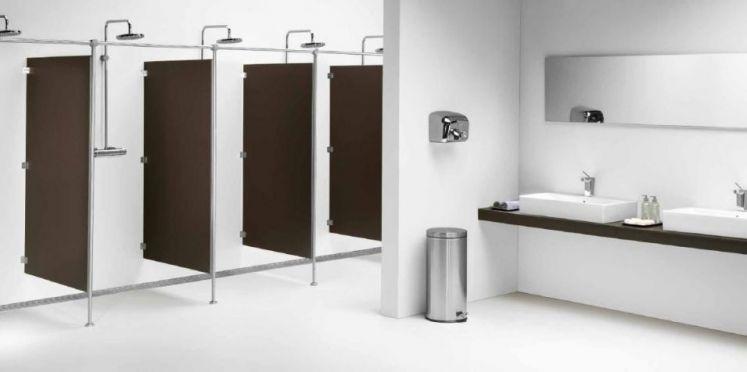 Portella equipaments cabinas sanitarias equipamiento integral para tu negocio - Duchas cabinas ...